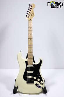 Fender American Deluxe Stratocaster 2007