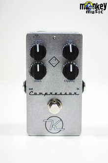 Keeley 4 Knob (C4) Compressor
