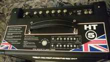 Blackstar HT-5  из Японии