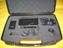 Shure PGX4 с головным микрофоном 2013 черный