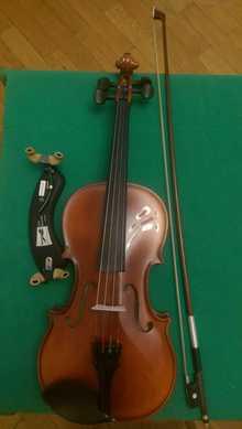Скрипка н/д 2015