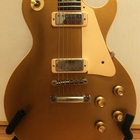 Gibson  Les Paul Deluxe 1969 Gold Top