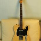 Fender Telecaster 1978  blond