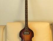 Hofner  Violin  500-1 1967