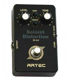 Artec SE-SLD Soloist Distortion 2014 черный