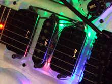 Комплект звукоснимателей V7-S1-V8 DiMarzio-Ibanez