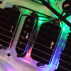 Сет звукоснимателей DiMarzio-Ibanez V7, S1, V8  Черный