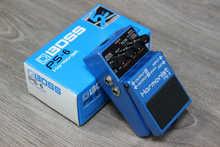 Гармонайзер Boss Harmonist PS-6 (продажа, обмен)