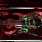 Ibanez Prestige JEM7V Black (прозрачный)