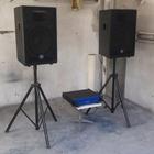 Комплект Park Audio Delta 4215 +  v4-900