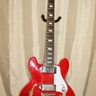 Epiphone Casino Coupe  Sherry