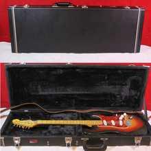 Squier Stratocaster 1989 Sunburst