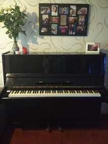"""Фортепиано """"Вятка"""""""