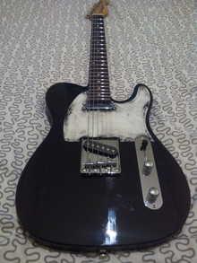 Aria 615 - frontier 2005 black
