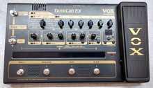 Vox  Tonelab EX