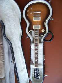 Gibson Les Paul 2006 Sunburst