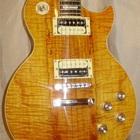 Gibson Gibson Les Paul Standard Slash  gold
