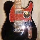 Fender 4 Fender American Standard Telecaster HH   Black