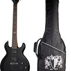 Schecter SGR S-1  черный