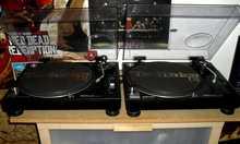 Technics SL1210 MK2