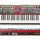 NORD  Stage 2 HA88 2010