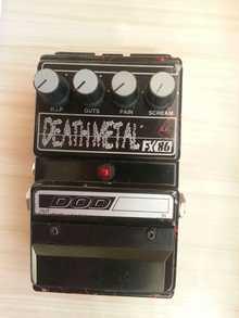 DOD Death Metall FX86