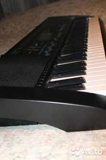 Casio CTK-2100  Black