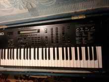 Yamaha  V50 1988 черный