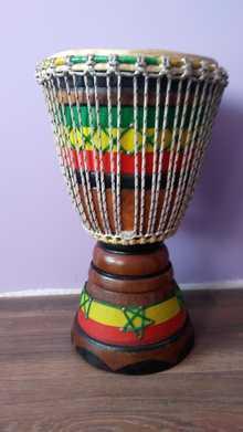 Джембе Африка