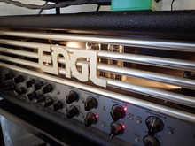 ENGL Savage 120