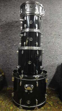 Sonor F507 2009 чёрный
