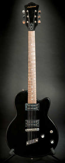 DeArmond  M-65 1999 black
