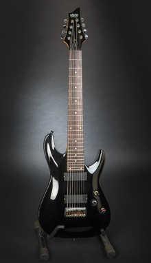 Schecter Omen-8  black