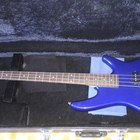 Ibanez GSR 200 2006 Jewel Blue