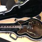 Gibson ES-335 1980 Mocha