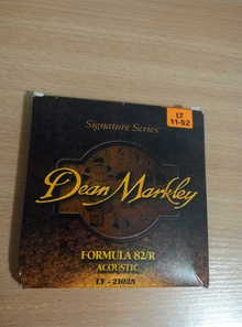 Dean Markley LT-2102A