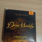 Продам струны Dean Markley LT-2102A