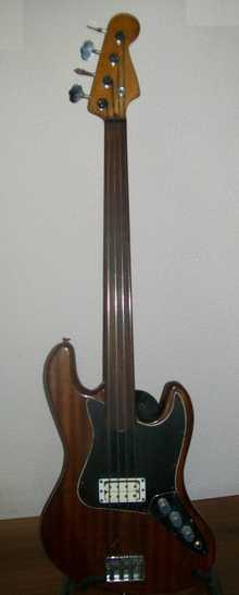 Мастеровая Джаз-Бас 1975