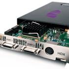 Avid HDX
