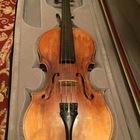 Скрипка 1960