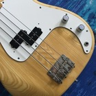 Greco Mercury  Bass Mercury Bass 1987 Прозрачный