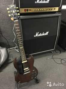 Gibson SGJ 2014 Chocolate Satin