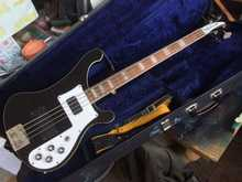 Jolana d-bass Rickenbacker