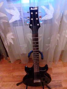 Ibanez Gia GAX36  черный