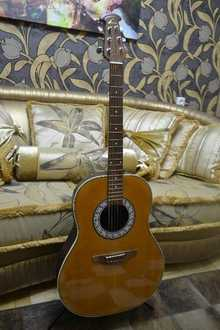 Ovation Ultra (made in USA)