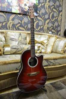 Ovation Balladeer 1996
