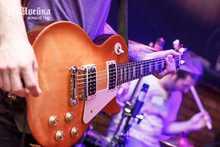 Gibson Les Paul '50s Tribute 2011 (USA)  2011 Honeyburst