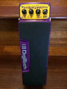 DigiTech Experience Hendrix