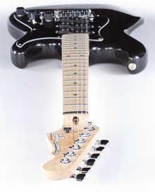 G&L Comanche  Custom USA 2014г (Fender strat)