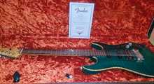 Fender Showmaster FMT Set Neck Custom Shop 1996